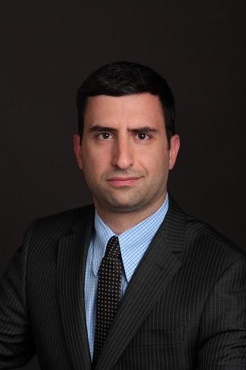 Italian American Attorney