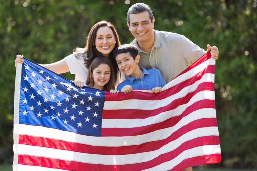 Green Card da ricongiungimento familiare | Carta Verde tramite ...